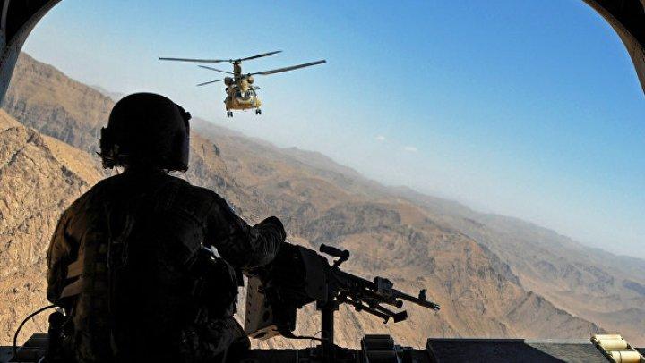 """В Афганистане убит сын одного из главарей """"Талибана"""""""