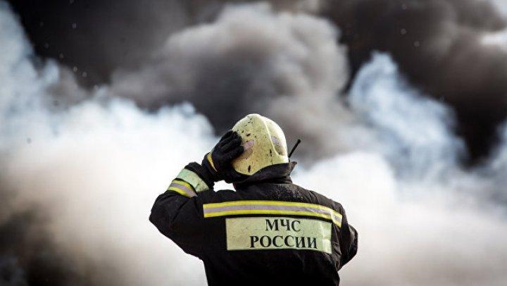 МЧС вычислило некрофила в рядах московских спасателей