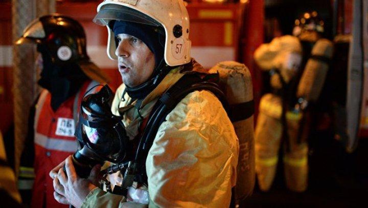 Тела четырёх человек нашли на месте пожара в частном доме в Пермском крае