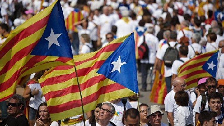 Верховный суд Испании отказался освободить двух каталонских политиков