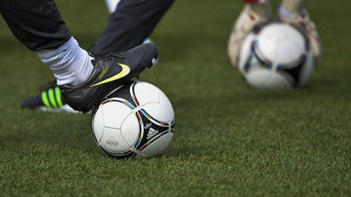 """Игрок """"Зальцбурга"""" отключился во время матча и не приходил в сознание 4 минуты"""