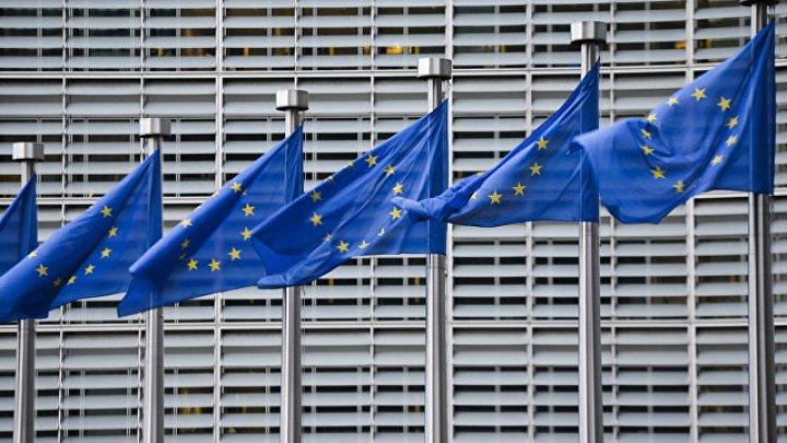 ЕС одобрил предоставление нового транша матпомощи Греции