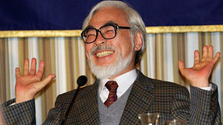 Хаяо Миядзаки представит новую анимационную картину после возобновления карьеры