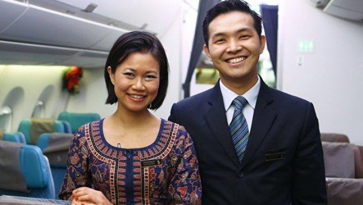 Авиакомпания Thai Airways не будет перевозить полных пассажиров