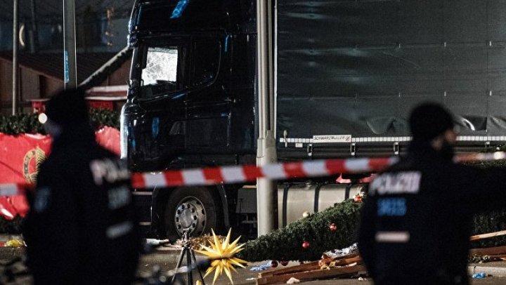 В Италии арестовали пять человек, связанных с террористом, который наехал на ярмарку в Берлине