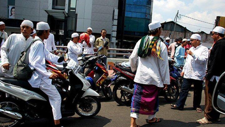 В Индонезии запретили критиковать политиков