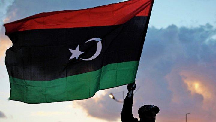 В Ливии похищен генерал из состава правительства