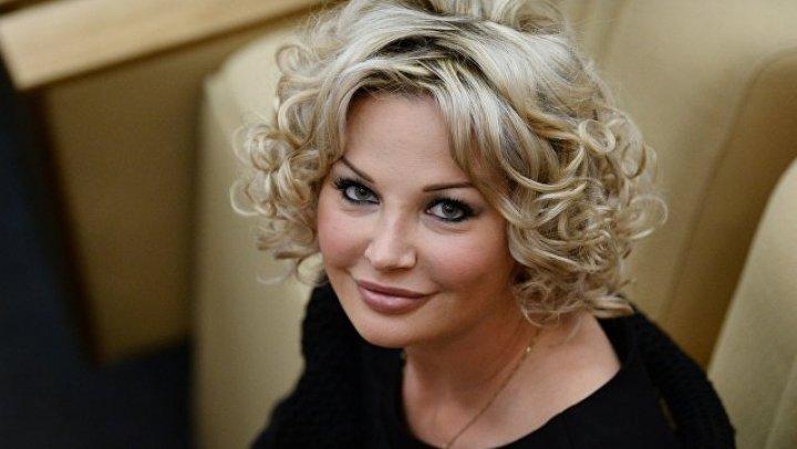 Киевской прокуратуре разрешили задержать экс-супруга Максаковой по делу Вороненкова