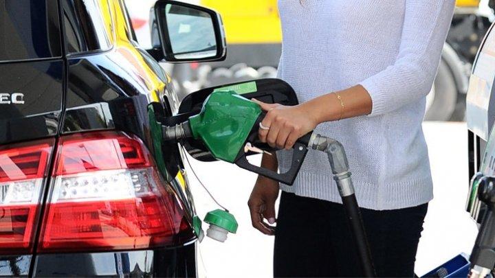 Ученые создали альтернативное автомобильное топливо