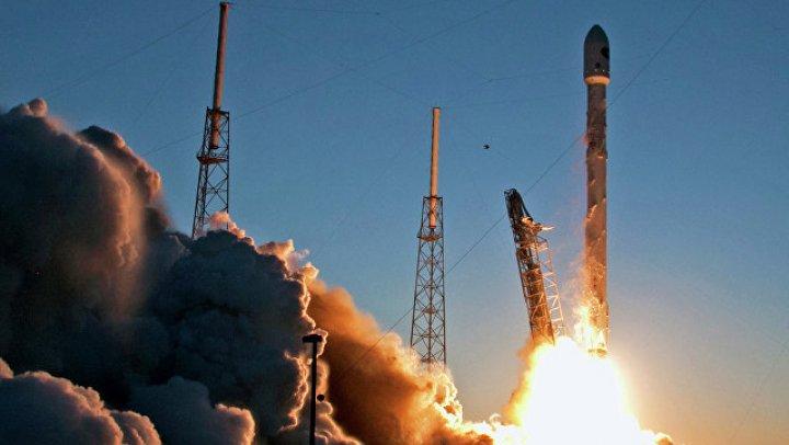 SpaceX в 50-й раз запустила Falcon 9