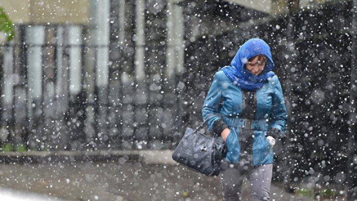Во Владивостоке предложили сократить рабочий день из-за сильного снегопада