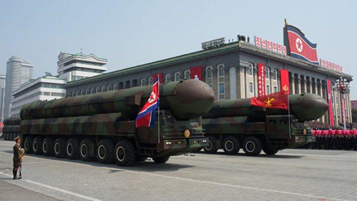 ООН: Двигатели для ракет КНДР могли быть сделаны из украинских частей