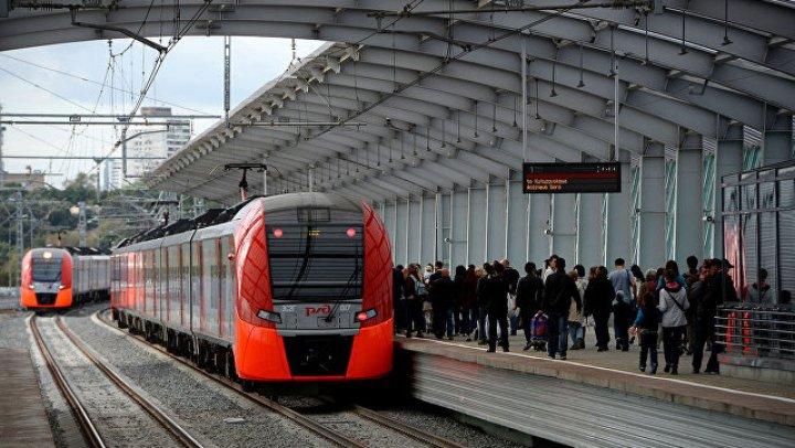 Подросток прогулялся по железной дороге в наушниках и попал под поезд