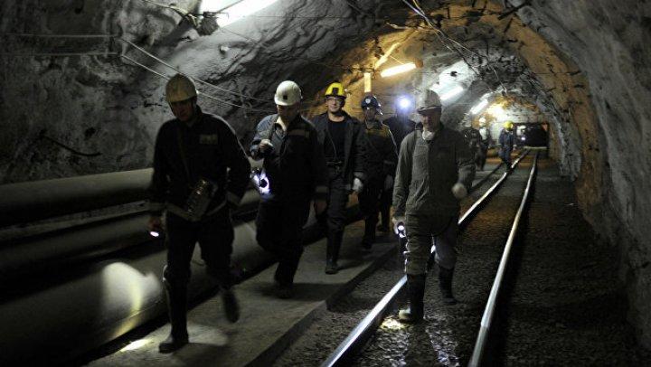 В Свердловской области нашли пропавших в закрытой шахте мужчин