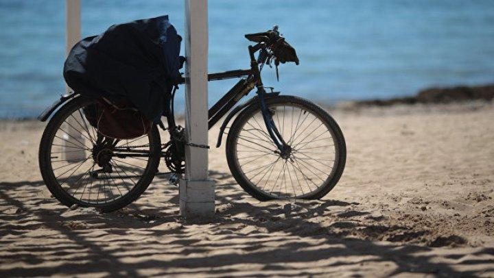 В Пензе велосипедиста оштрафовали за наезд на дорожную яму