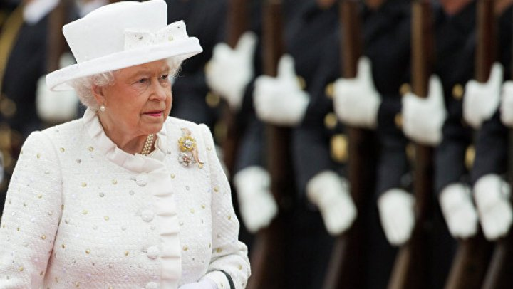 СМИ раскрыли сведения о тайной попытке убийства Елизаветы II
