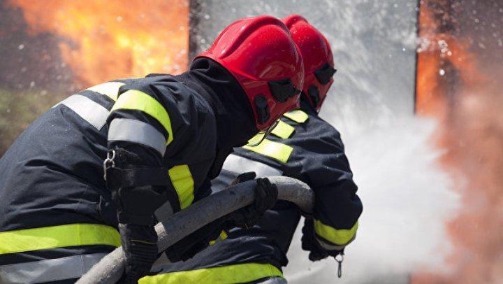 В петербургской многоэтажке произошёл взрыв газа