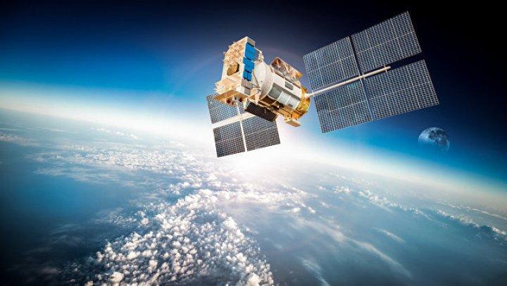 Китай запустил в космос спутник зондирования Земли