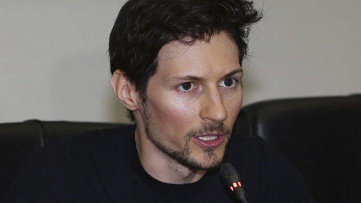 Дуров ответил на угрозы блокировки Telegram в России