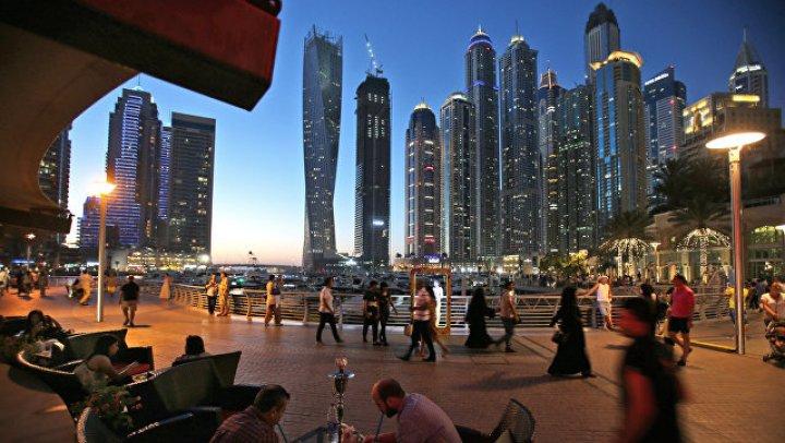 Выпавшая из окна в Дубае россиянка попросила близких не афишировать ход дела
