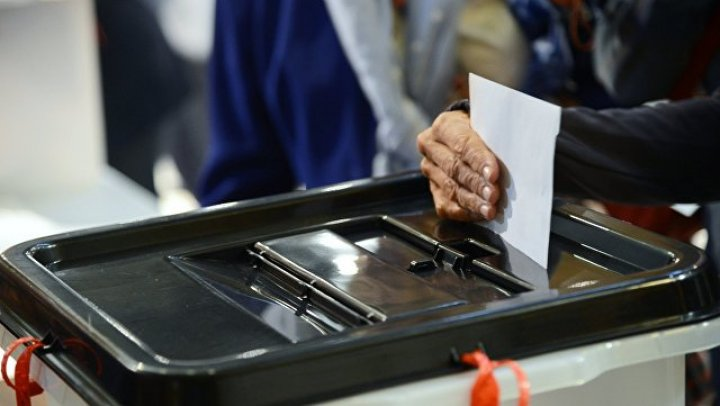 На избирательном участке в Махачкале произошло нападение на журналиста