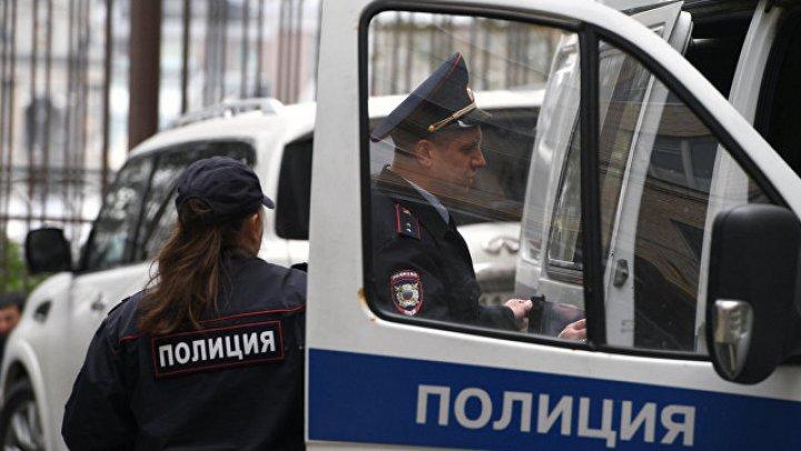 В Подмосковье сотрудник ГИБДД погиб в результате аварии