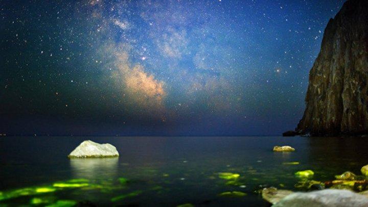 Открыта гигантская планета в центре Млечного Пути