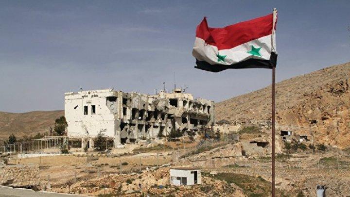 Сирийские войска освободили 70% Восточной Гуты