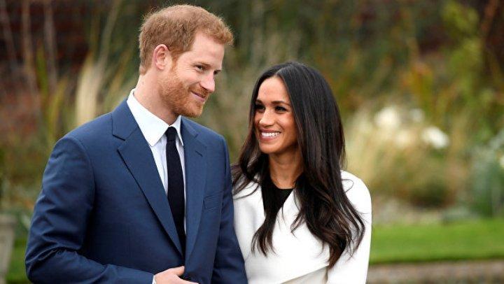 Принц Гарри и Меган Маркл нарушили древнюю традицию