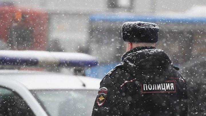 В Тюменской области мужчина убил двух своих дочерей и покончил с собой