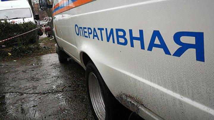 В Чечне ребенок погиб при взрыве газа в частном доме