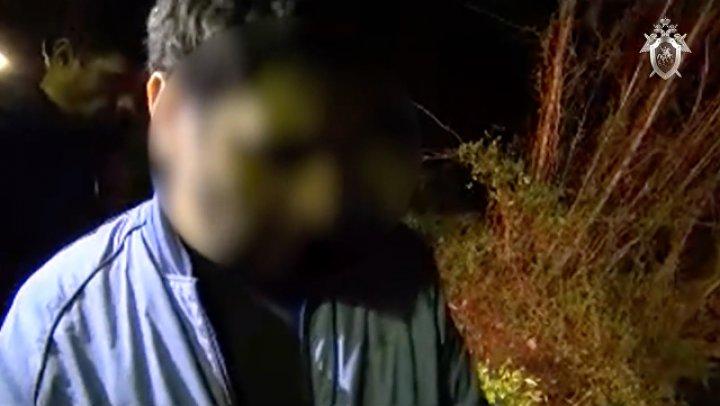 Отчима убитой в Сочи девочки арестовали на два месяца