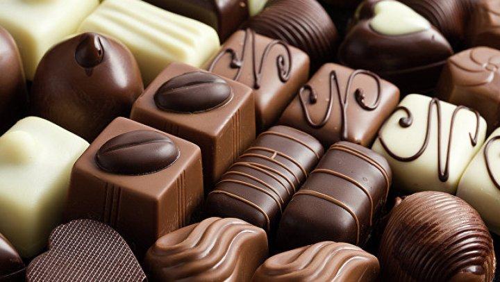 В Португалии показали самую дорогую в мире конфету