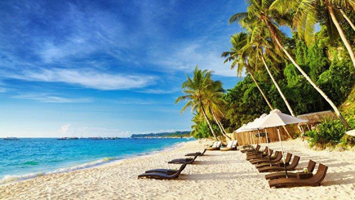 Остров Боракай закроют для туристов из-за экологических проблем