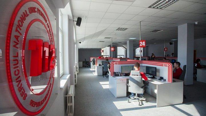 Служба 112 готова к запуску: премьер-министр Павел Филип проверил работу системы