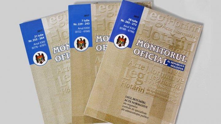 В Молдове будут модернизированы государственные услуги