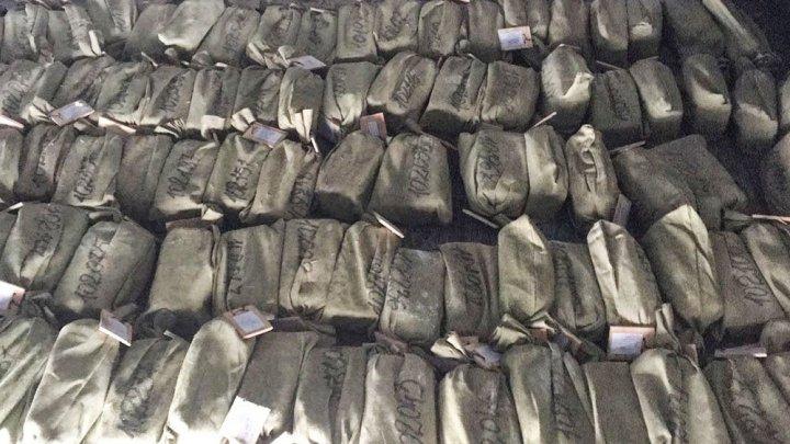 Названа стоимость выпавших из самолета над Якутском слитков