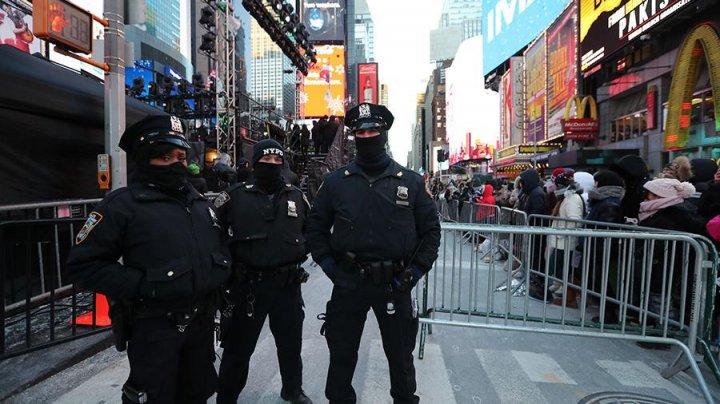 Американец признался в подготовке теракта в Нью-Йорке от имени ИГ