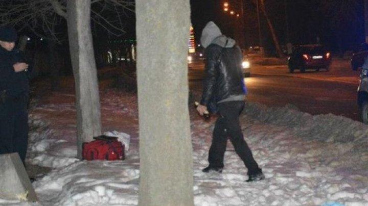 В Одессе на улице нашли труп гражданки РФ