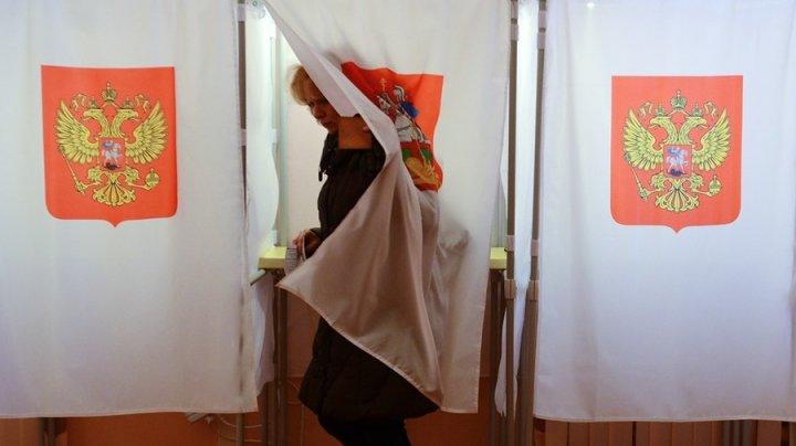 В России 70-летняя женщина проголосовала и тут же умерла