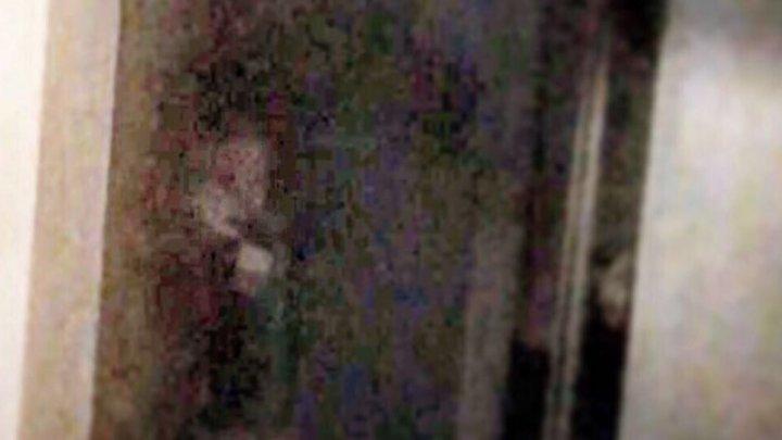 Британская телеведущая опубликовала фото захвативших ее дом призраков