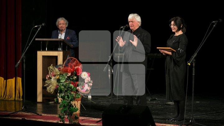В столице прошла 17-я церемония вручения премий Союза театральных деятелей: фоторепортаж