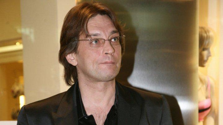 Александр Домогаров объявил об уходе из Театра Моссовета