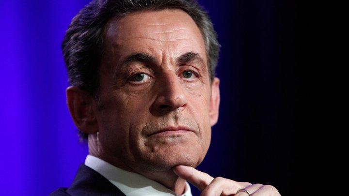 Семья Каддафи требует от Саркози ответа за уничтожение Ливии