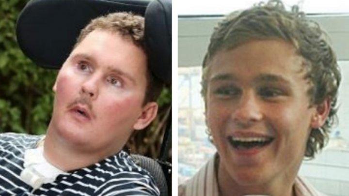 19-летний спортсмен на спор съел улитку — и его навсегда разбил паралич