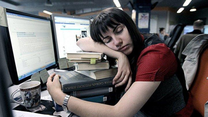 Чрезмерную сонливость назвали симптомом опасной болезни
