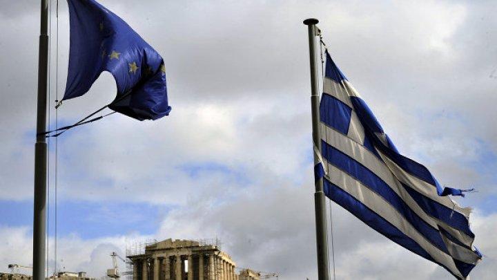 ЕС выделит Греции новый транш матпомощи в $6,7 млрд