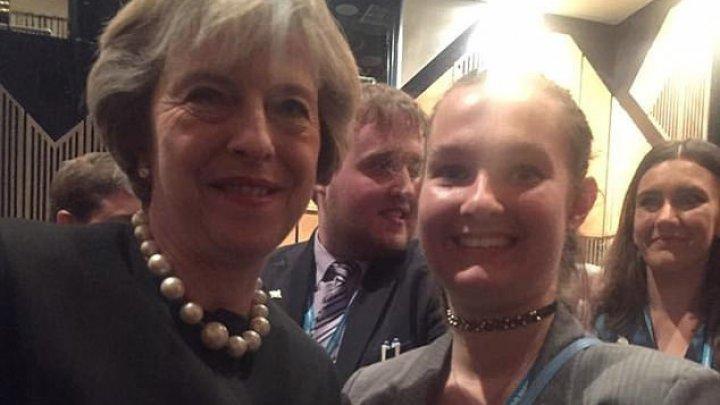 Самую молодую советницу британской партии нашли мёртвой в студенческом общежитии