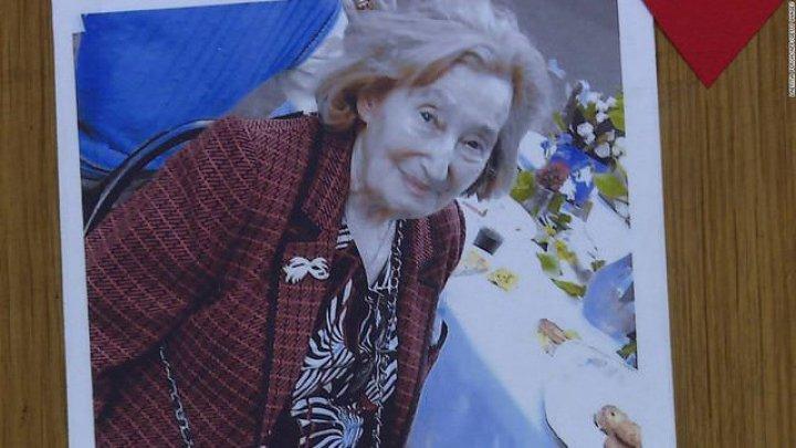 В Париже жестоко убили и сожгли 85-летнюю француженку, которая пережила холокост
