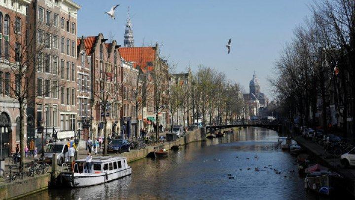 В Нидерландах водопроводчики нашли клад XV века